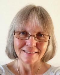 Joan Kent BA(hons) BSCMEH GHR GHSC, Hypnotherapist