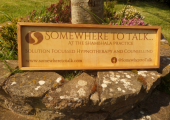 Somewhertotalk.com - A beautiful Sign that things are getting better