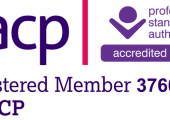 Registered Member of British Counselling and Psychotherapy