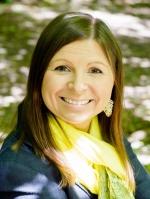Melanie Gillespie DSFH AfSFH