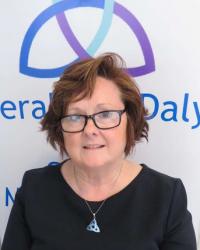 Geraldine Daly