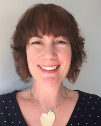 Dr Rachel Gillibrand, C.Psychol., Dip.AfSFH., Dip.NCH, AFBPsS