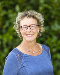 Sally Potter - helping people to rediscover their wellness