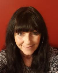 Vicky Tunaley DfSFH HPD BWRT(Adv) CNHC(Reg) - Trance For A Change Hypnotherapy