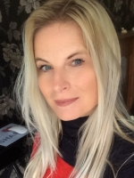 Sarah Tolley-Termine     Professional Member of the Hypnotherapy Society