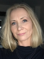 Jolanta Steikuniene MHS MNCS MBACP