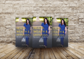 """The Book """"Health Wealth and Hypnosis - The way to a beautiful life"""