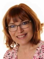 Elisabeth Holmes BEd(Hons) CHP(NC)