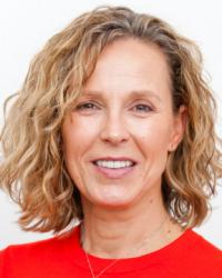 Gillian Forrester AfSFH, DSFH, HPD, MHD