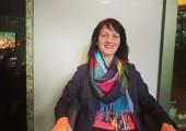Rebecca<br />Clinical Hypnotherapist M.A. Dip PCH
