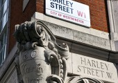 Harley Street<br />London