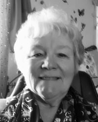 Pauline Richardson;  CHP(NC), MFHT, MGHT,
