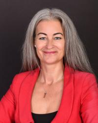 Jacqueline Carson