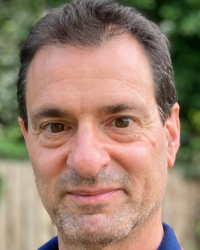 Mark Lidster DCHyp - HA2 Hypnotherapy