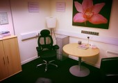 Lichfield Treatment Room