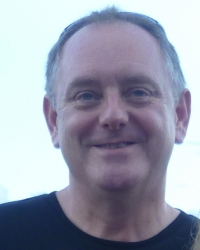 Neil Wilson BSc, MA, MNSPH, MGHR (Clinical Hypnotherapist)