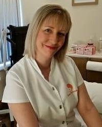 Sharon Cawthorne