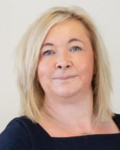 Lorraine Jamieson (DIP HYP CS) (Ad DIP PC)