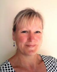Jane Stewart - anxiety & weight specialist