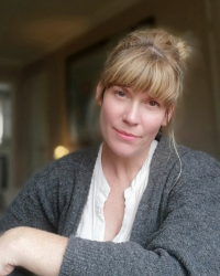 Jessica Summers-Jackson - Hypnotherapist & Hypnopyschotherapist
