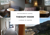 Therapy Room Mytholmroyd, Hebden Bridge