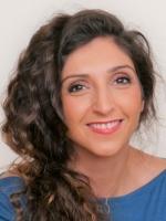 Asli Ungan GQHP Clinical Hypnotherapist, EMDR Practitioner