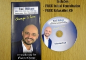 Free Initial consultation and relaxation CD