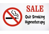 10% off Quit Smoking in September
