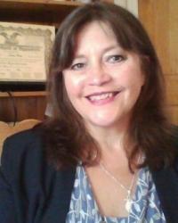 Anne Louise Terry MFHT, MNGH, CH, BA, PGCE