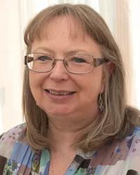 Jane Fizor BSCH (Assoc.) CNHC