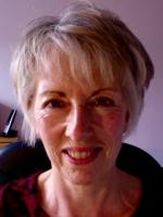 Patricia Harper, CertHypCS, MHS