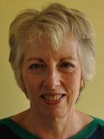Patricia Harper, BSc, DipCIM, CertHypCS, MHS
