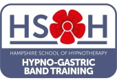Hypno-Gastric Band for weight loss<br />Certified Hypno-Gastric Band practitioner