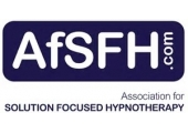 AfSFH Logo<br />Professional Association Registration
