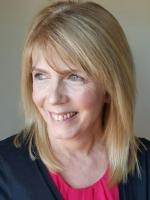 Susan Watson, Emotions Specialist, City coordinator for World Health Heroes
