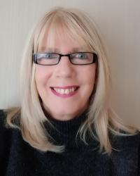 Susan Watson  Anxiety & Emotions Specialist Practitioner