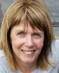 Susan Watson  Anxiety & phobia Specialist