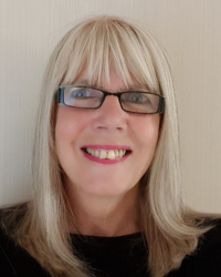 Susan Watson Anxiety & Change Specialist Adults and Young People.