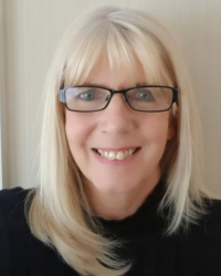 Susan Watson,  Anxiety, Emotions & Trauma Expert