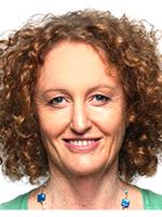 Claire Bulman