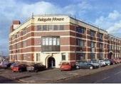 Fairgate House - Tyseley location