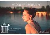 Anxiety Therapy and Support