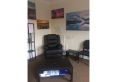 Therapy Room<br />A Relaxing and Comfortable Space
