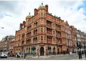1 harley Street