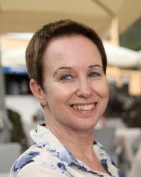 Carol Hickson         BA (Hons) Ed, CNHC reg, D.Hyp, EFT, GQHP, PGCE