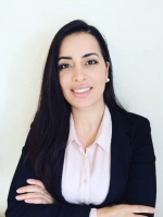 Amina Ghanemi