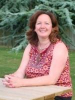 Heather Fletcher Cert. Hyp CS, MHS