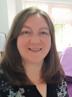Tracey Harrison-Racey Dip. CHH, Cert. NLPS, BSc. Hons - Chrysalys Hypnotherapy