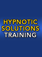 Hypnotic Solutions Training