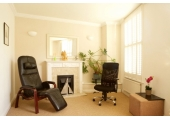 City of London Therapy Centre Rooms